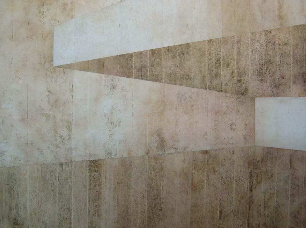 Casa da Imagem II (Casa da Imagem linhas verticais)