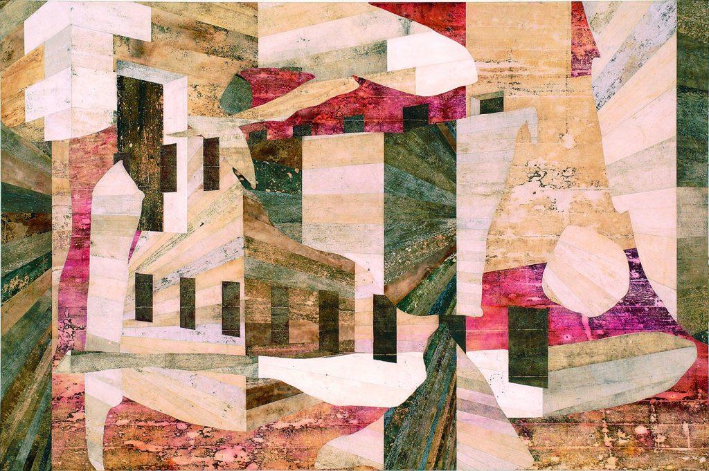 Reino I (Espaço renascimento fragmentado)