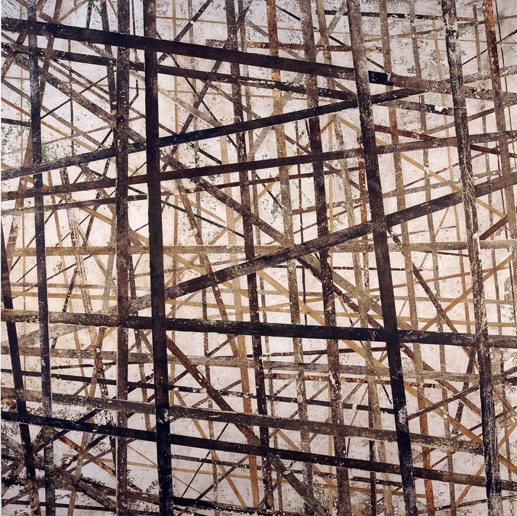 D2 (Linhas sobre fundo escuro quadrado)