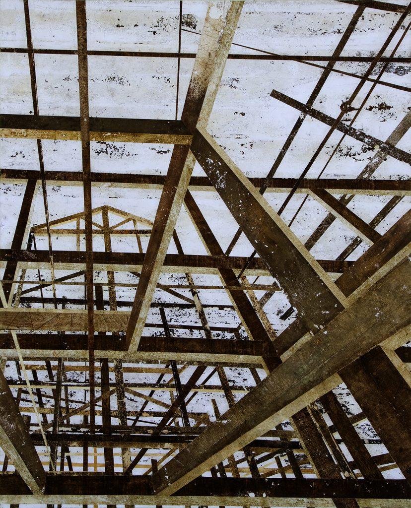 Janeiro (Construção com madeiras radicais)