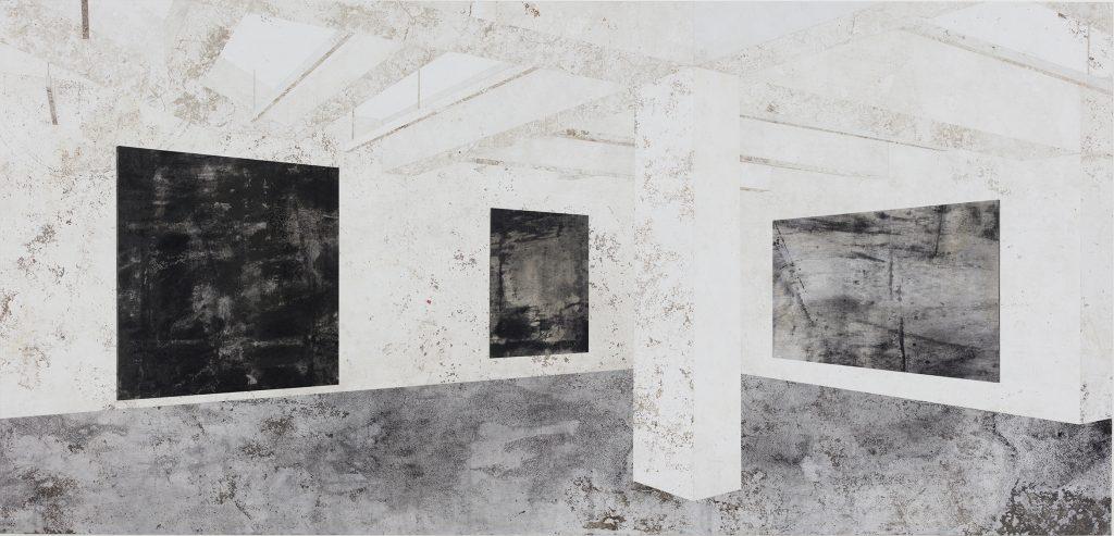 Nahmad Contemporary - NY II
