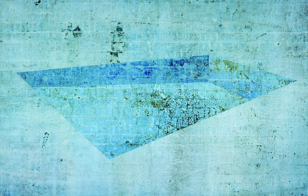 Piscina 2 (Piscina azul)